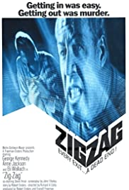 Zig Zag (1970) Poster - Movie Forum, Cast, Reviews