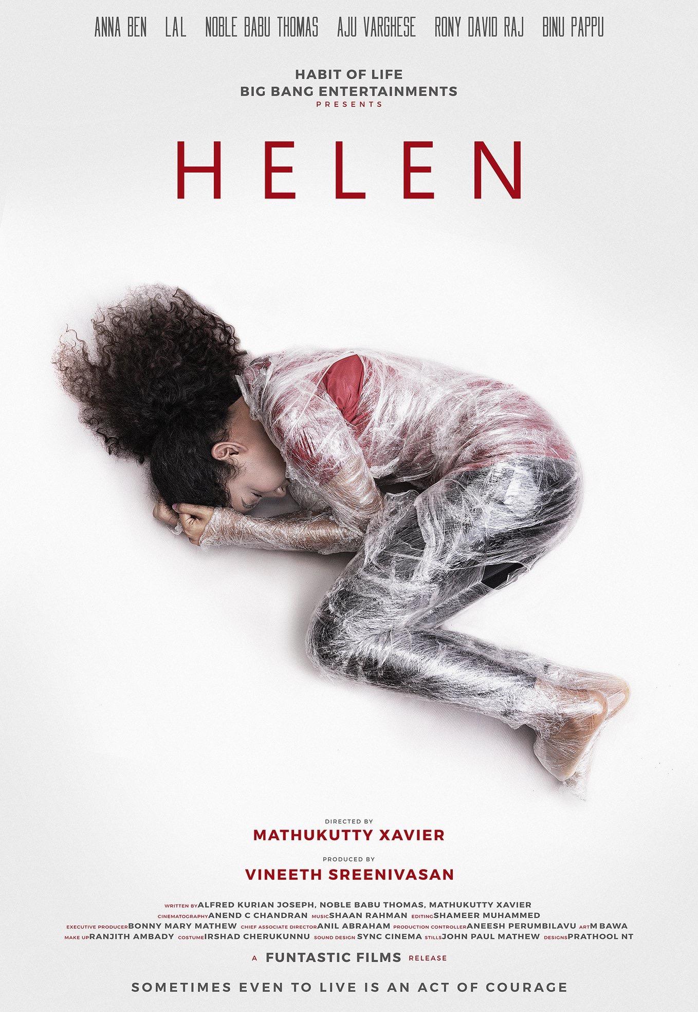Helen (2019) - IMDb