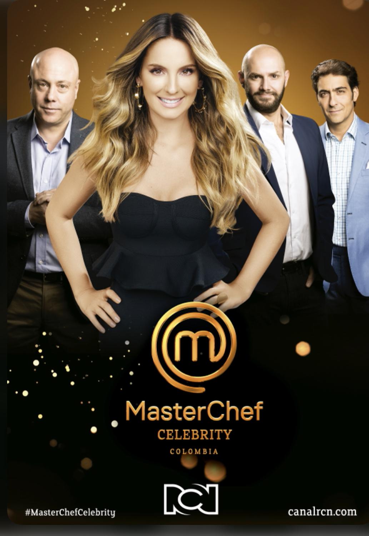 Masterchef Celebrity Colombia Tv Series 2018 Imdb