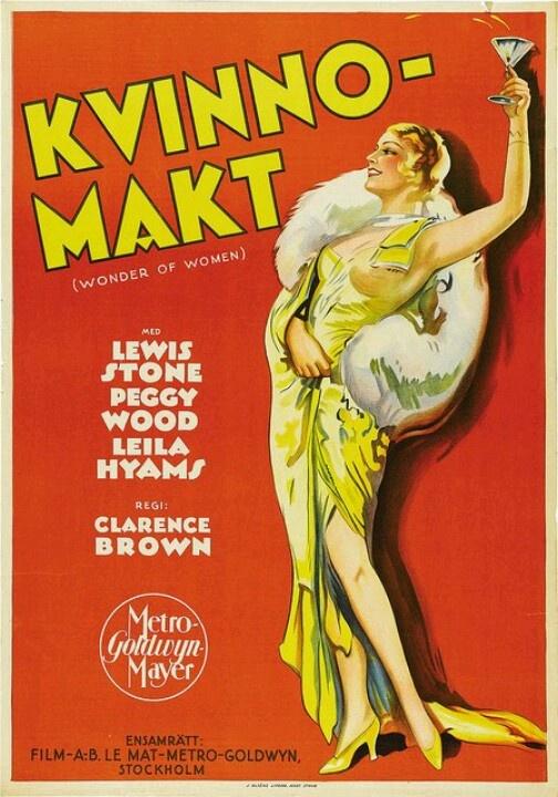 Wonder of Women (1929)