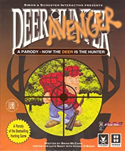 3gp allmovies download Deer Avenger [4K2160p]