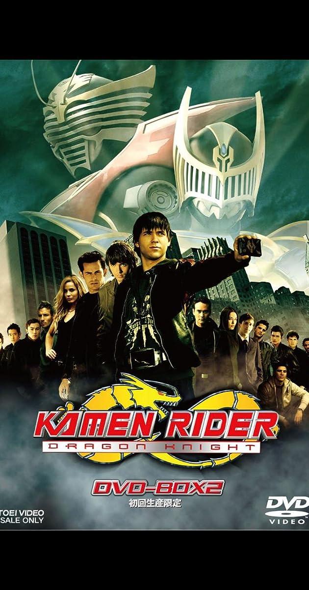 Kamen Rider: Dragon Knight (TV Series 2008–2009) - IMDb