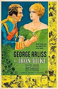 Digital hd movie downloads The Iron Duke UK [SATRip]