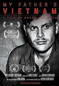 English movie 2016 free download My Father's Vietnam (2015), Bess Sorensen, Margie Belford [640x360] [mp4] [DVDRip]