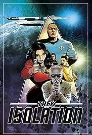 Trek Isolation Poster