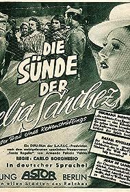 Il peccato di Rogelia Sanchez (1940)