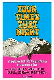 Quante volte... quella notte Poster - Movie Forum, Cast, Reviews