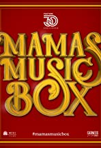 Mama's Music Box