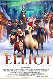 Watch Movie Elliot the Littlest Reindeer (2018)