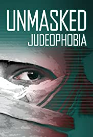 Unmasked Judeophobia Poster