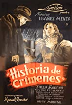 Tale of Crimes