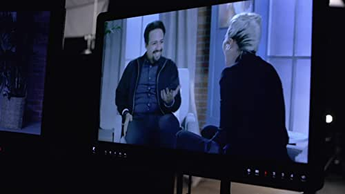 A special episode with Lady Gaga and Lin-Manuel Miranda