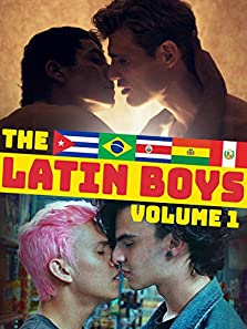 The Latin Boys: Volume 1 (2019)