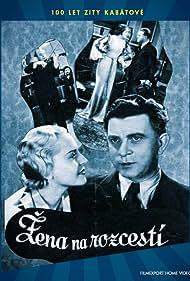 Zena na rozcesti (1937)