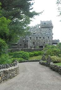 Primary photo for Autumn Castle