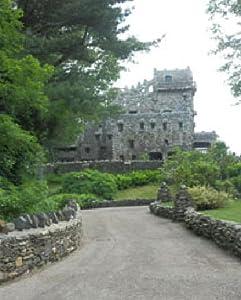 Best online movie website watch free Autumn Castle [1280x720p]