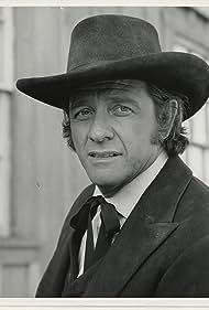 Richard Crenna in Honky Tonk (1974)
