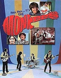 Hey, Hey, It's the Monkees USA