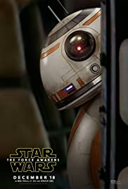 The Force Awakens: Building BB-8 Poster