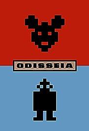 Odisseia Poster