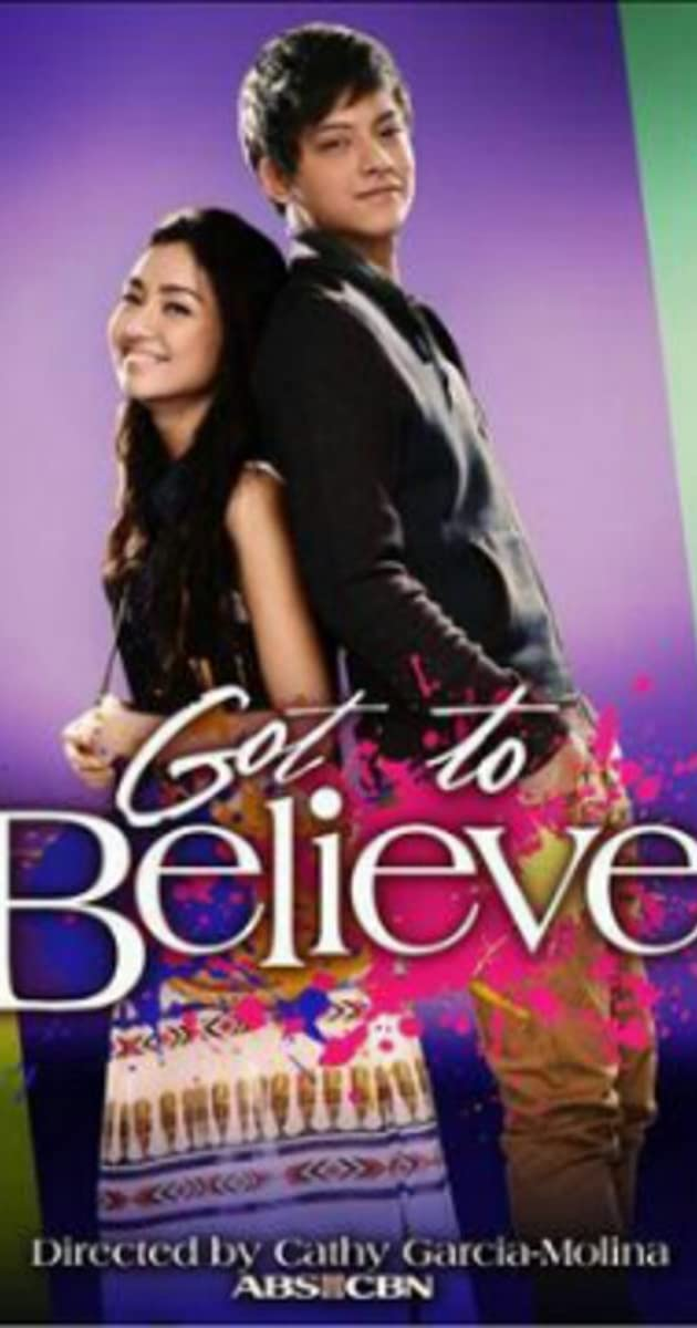 Got to Believe (TV Series 2013– ) - IMDb