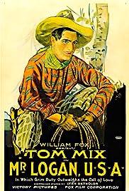 Mr. Logan, U.S.A. Poster