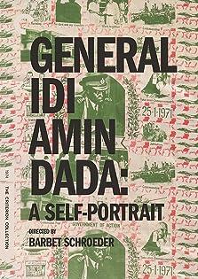 General Idi Amin Dada: A Self Portrait (1974)
