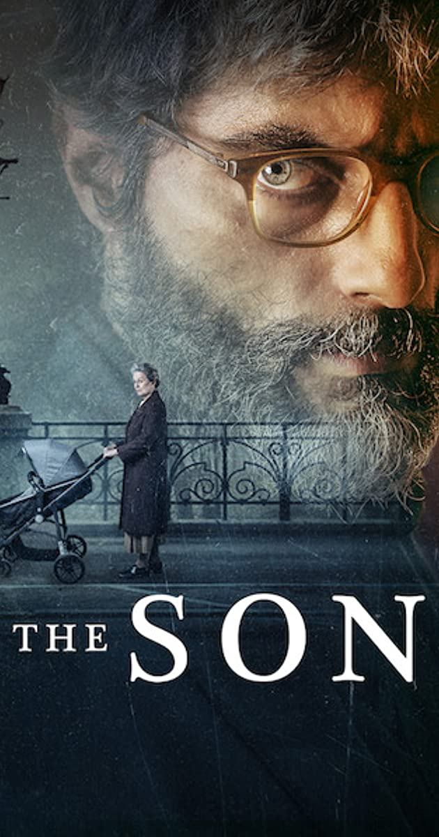 Subtitle of The Son