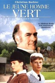 Christian Barbier in Le jeune homme vert (1979)