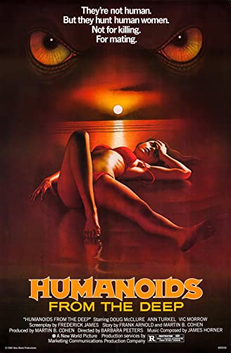 Monster (Humanoids from the Deep)