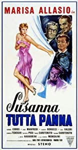 Old movie video download Susanna tutta panna Italy [1920x1080]