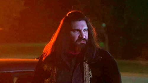 What We Do In The Shadows: Citizenship