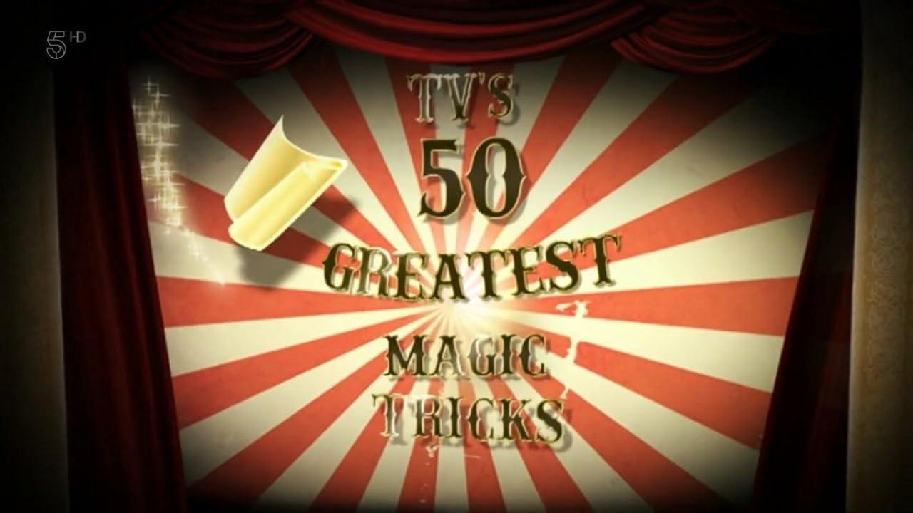 F U L L MOVIE TVs 50 Greatest Magic Tricks MOVIE FREE FULL DOWNLOAD