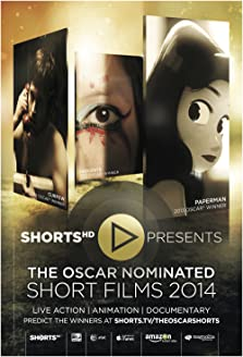 The Oscar Nominated Short Films 2014: Documentary (2014)