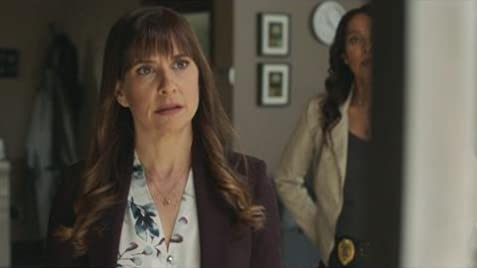 Hailey Dean Mystery A Will To Kill Tv Movie 2018 Imdb