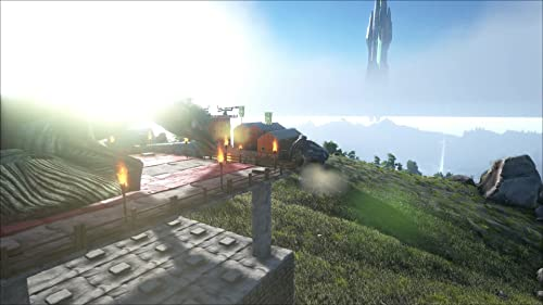 Ark: Survival Evolved: E3 2016: Primitive Plus