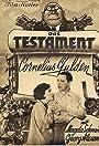 The Testament of Cornelius Gulden