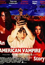 An American Vampire Story