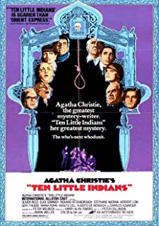 Ten Little Indians (1974)