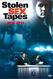 Stolen Sex Tapes (2002) starring Kelly Couch on DVD on DVD