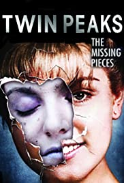 Twin Peaks: The Missing Pieces Poster