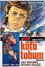 Kötü tohum Poster