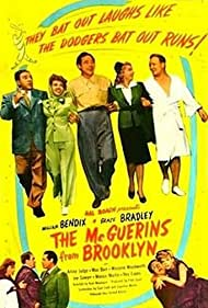 The McGuerins from Brooklyn (1942)