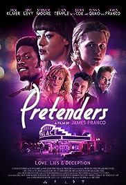 The Pretenders (2018) Pretenders 720p