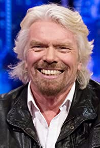 Primary photo for Richard Branson