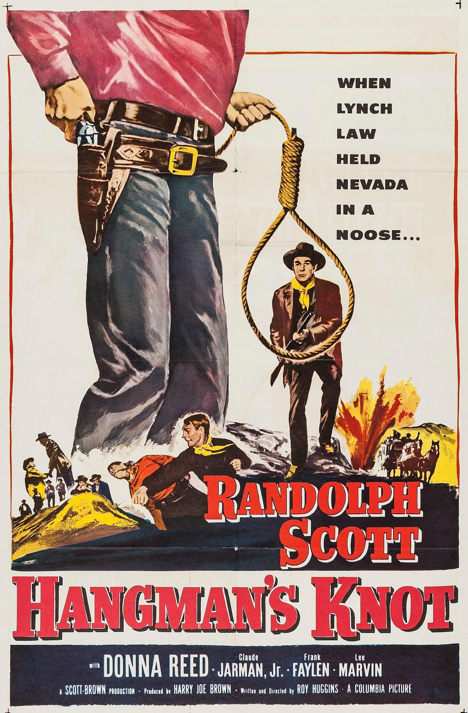 Hangman's Knot (1952) - IMDb