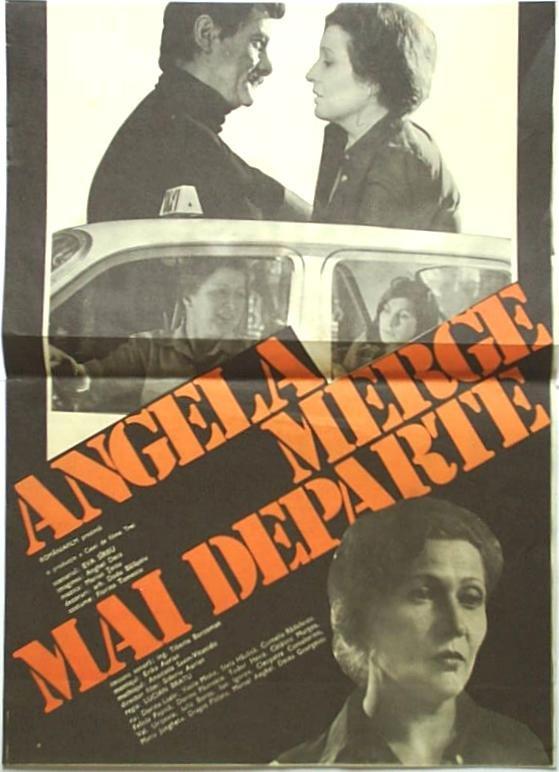 Angela merge mai departe ((1981))