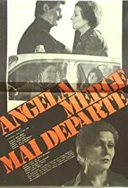 Angela merge mai departe Poster