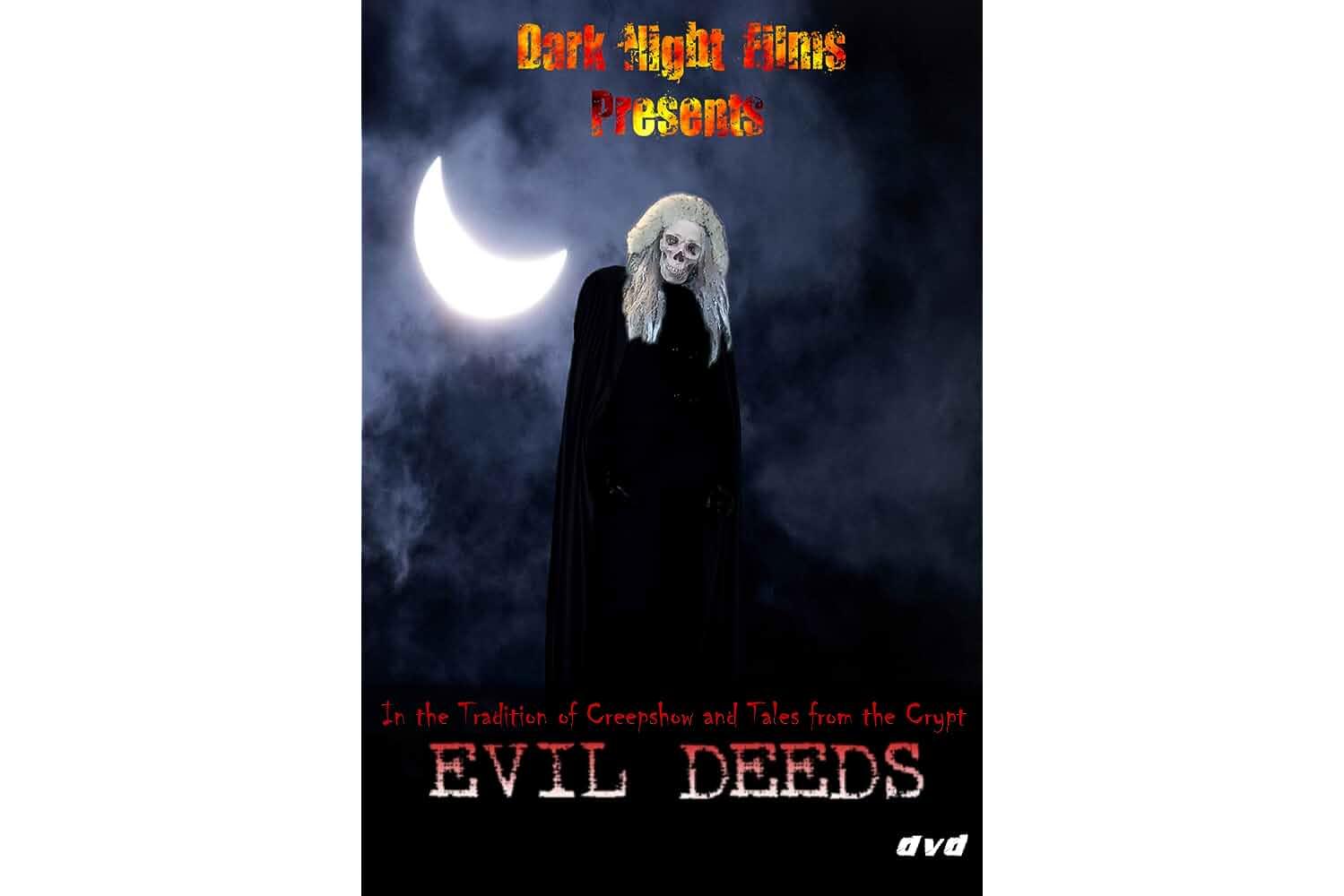 Evil Deeds (2018)