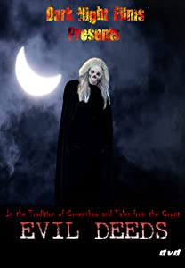 Movie downloads for tv Evil Deeds by Matt Spease [mov]